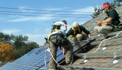 New Orleans Solar Careers