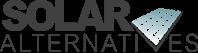 Solar Alternatives Logo