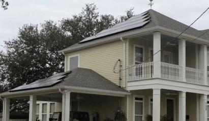 tax credits in Louisiana