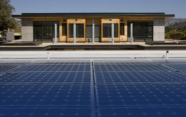 solar energy system in baton rouge - Solar Alternatives